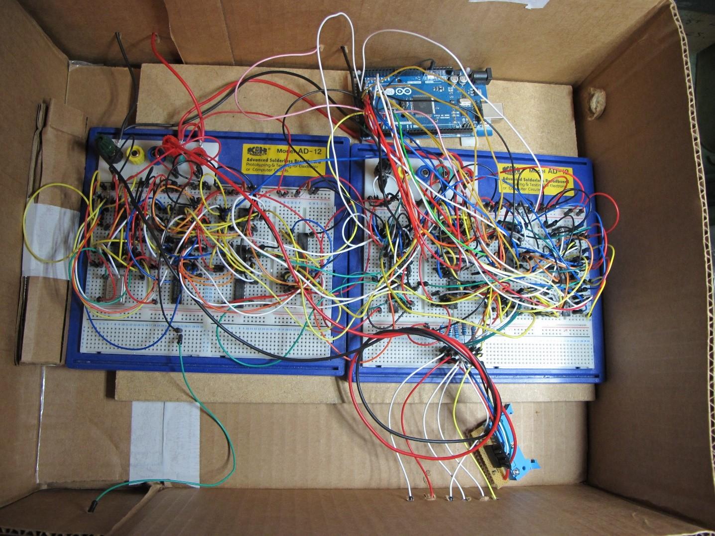 Local electricians in Sevenoaks